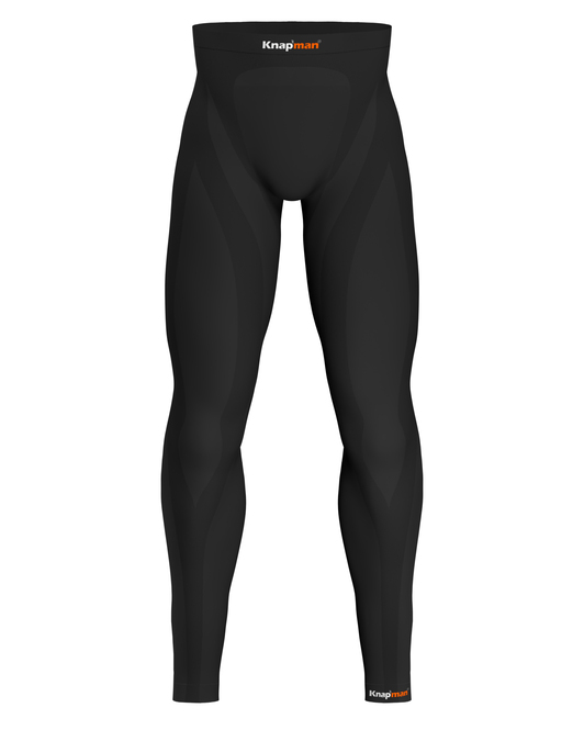Knap'man Zoned Compression Tights 25%